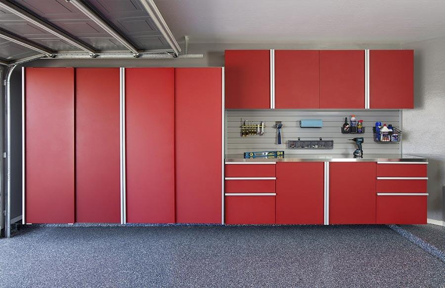 Use These Smart Garage Storage Ideas To Organize Your Garage